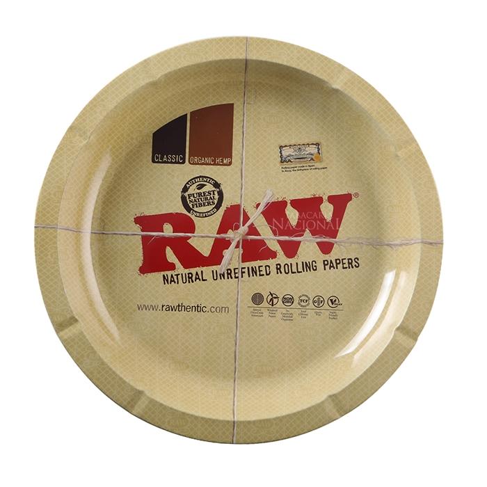 Bandeja Raw - Round (30,8cm)