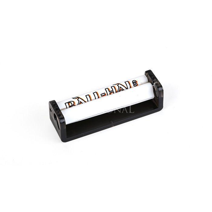 Bolador de Cigarro Bali Hai 1 e 1/4 (78mm) - Preto