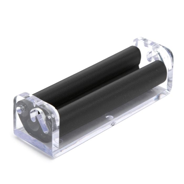 Bolador de Cigarro Single Wide (70mm) - Transparente