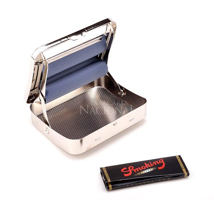 Bolador de Cigarro Smoking Rolling Box 1 1/4 (78mm)