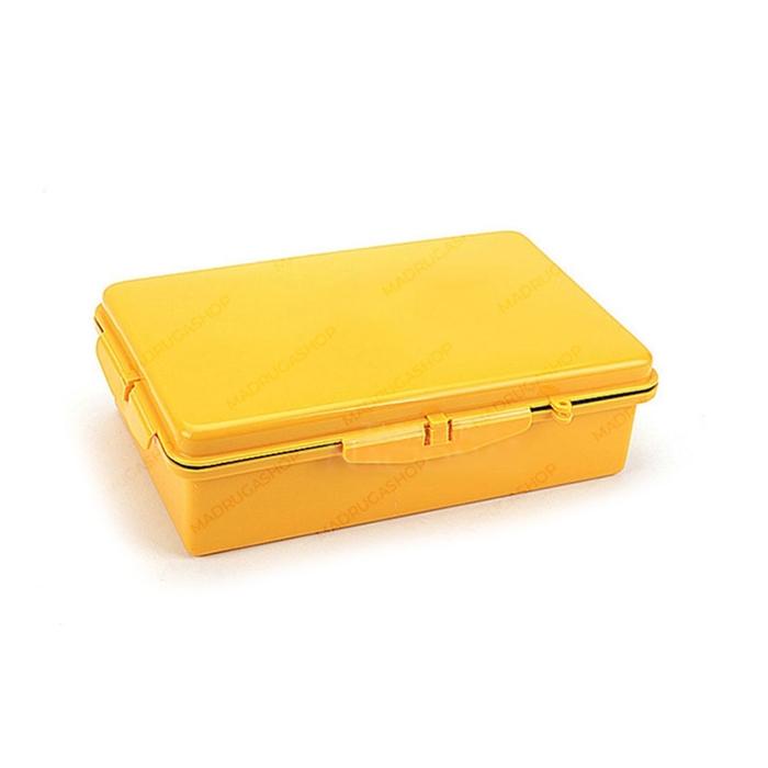 Caixa de Sobrevivência - Amarela