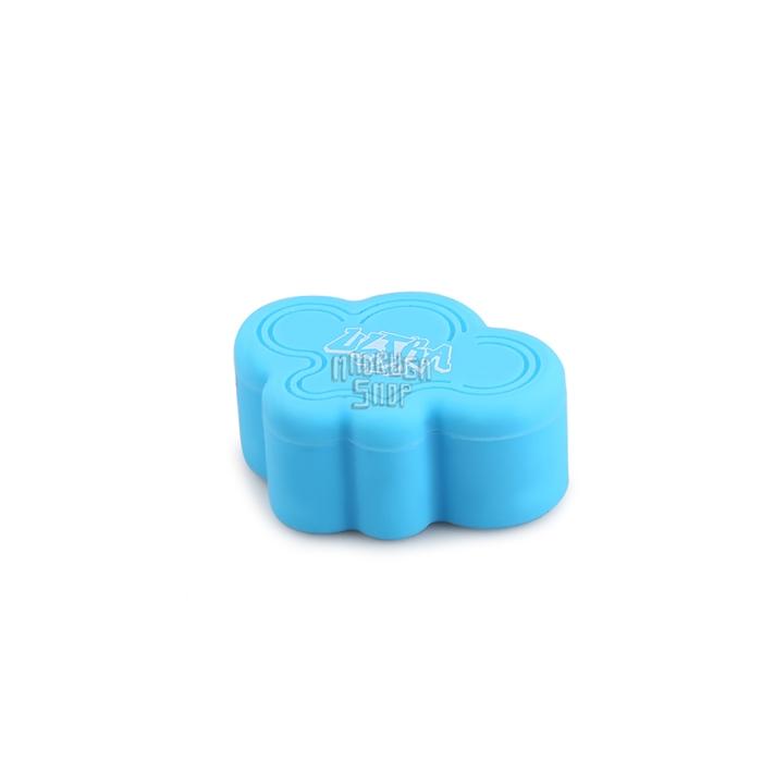 Pote de Silicone Slick Ultra 420 Nuvem - Azul