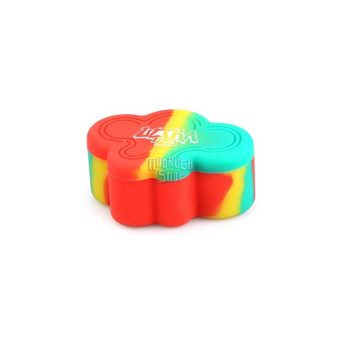 Pote de Silicone Slick Ultra 420 Nuvem - Mesclado (Sortido)