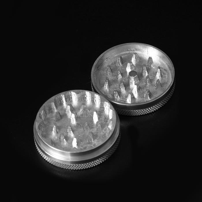 Dichavador de Alumínio Bem Bolado