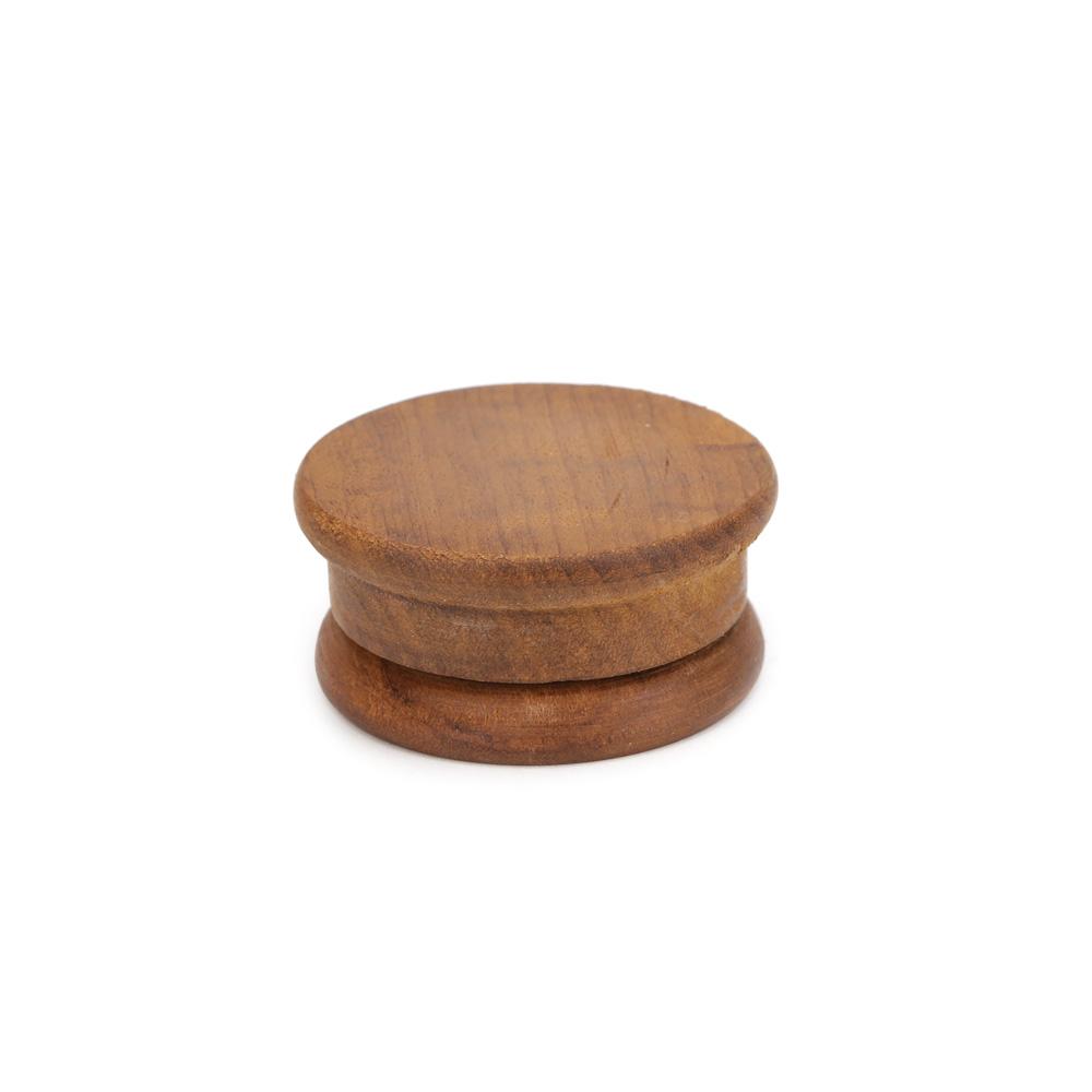 Dichavador de Madeira DMA3 - Pequeno