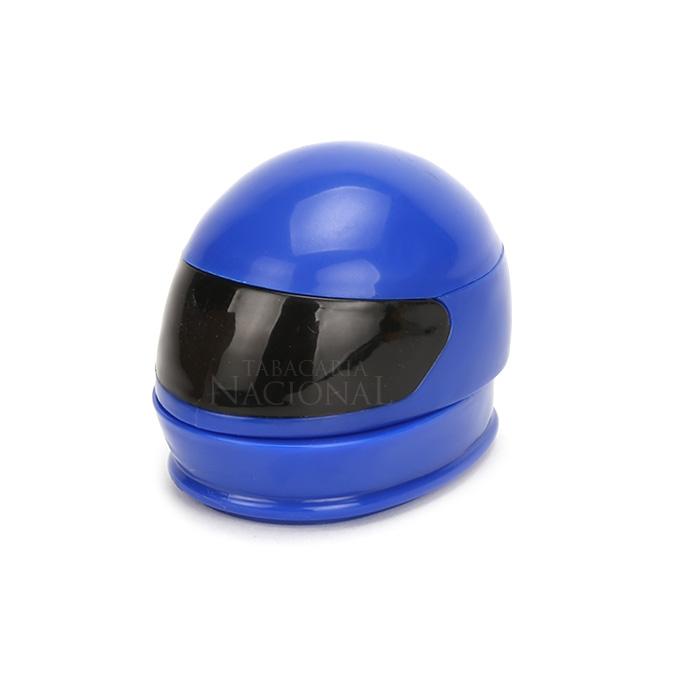 Dichavador de Metal - Capacete Azul