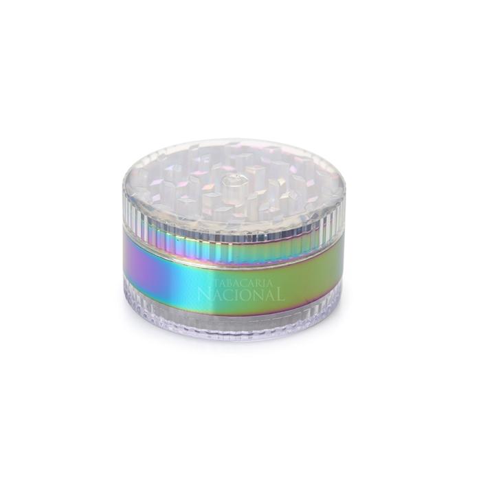 Dichavador de Metal Grande - Acrilico Spectrum (Sortido)