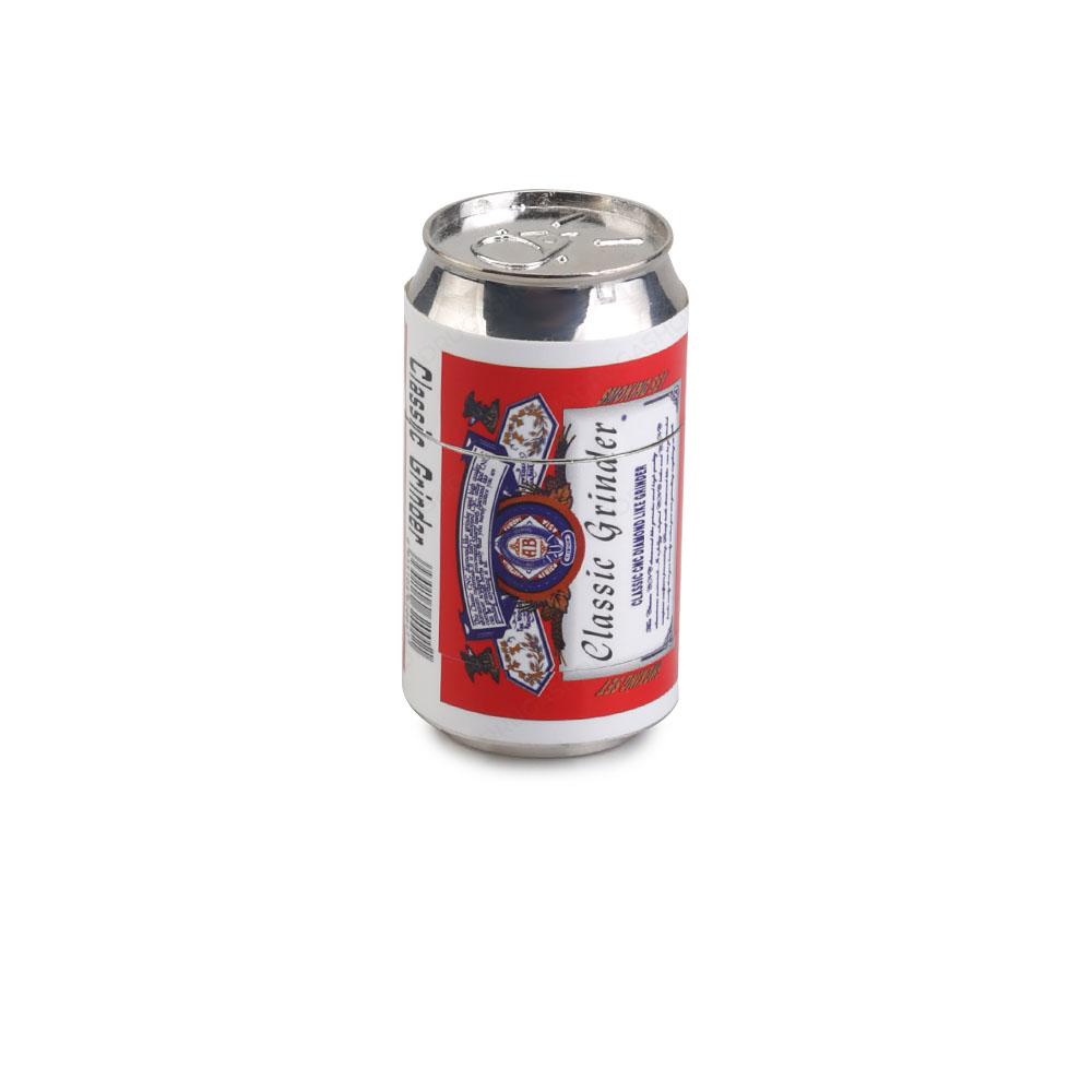 Dichavador de Metal - Latinha (Cor Sortida)