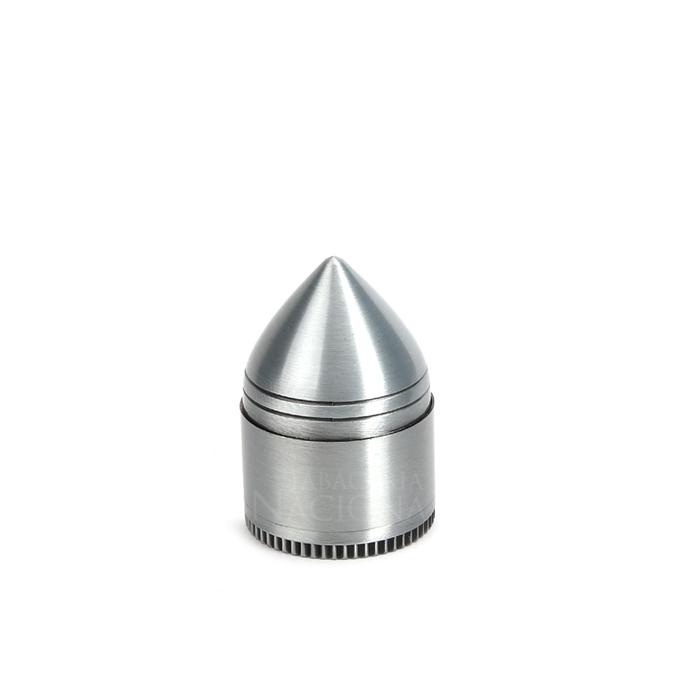 Dichavador de Metal - Ogiva Prata