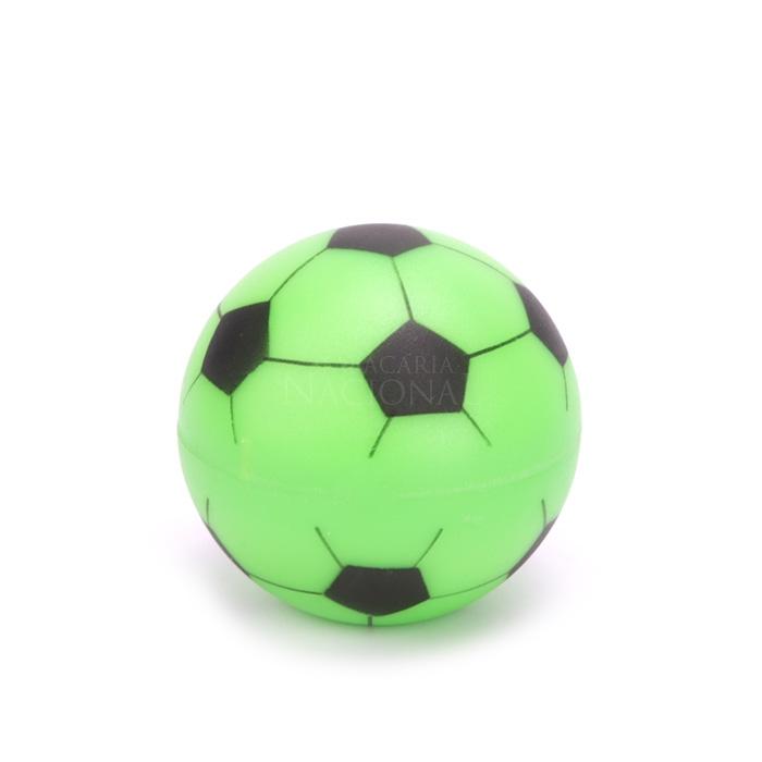 Dichavador de Plástico - Bola de Futebol Verde