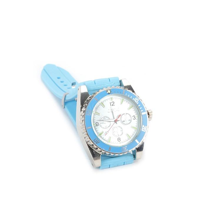Dichavador Relógio - Azul