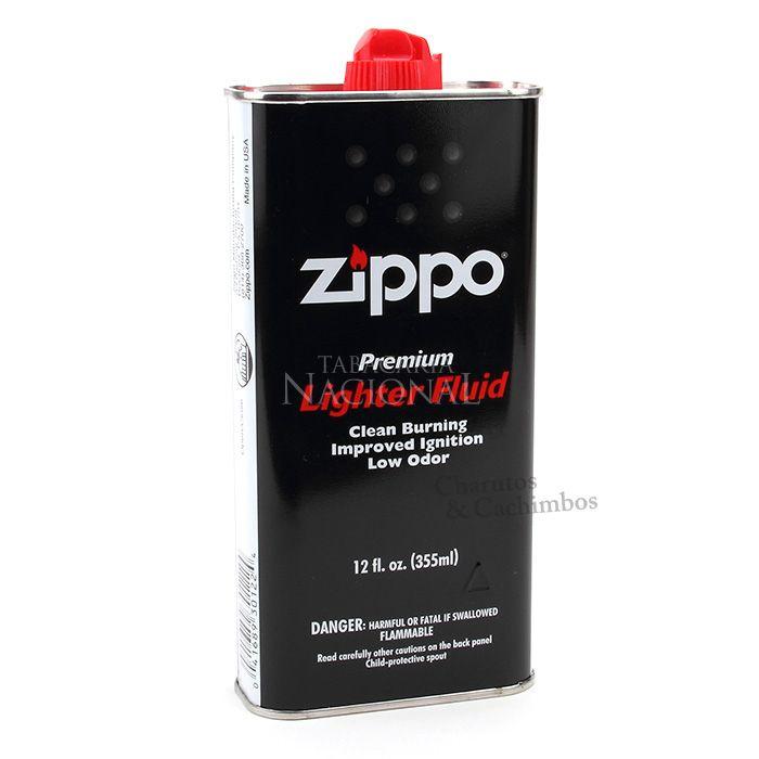 Fluído Zippo 355ml