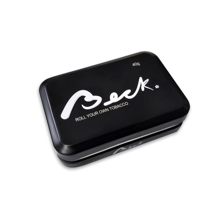 Fumo para Cigarro Beck Lata - Pacote 40g