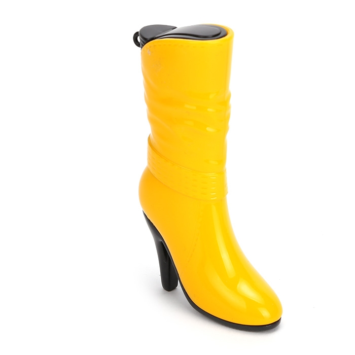 Isqueiro - Bota Amarela