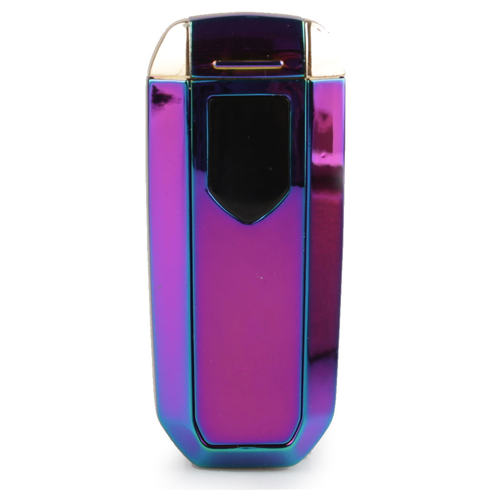 Isqueiro Eletronico Pantheraa P26 - Spectrum