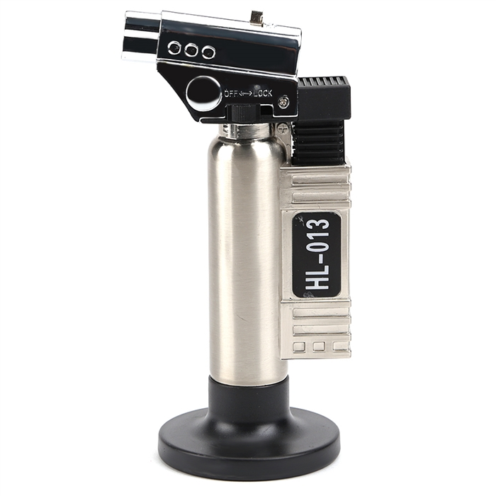 Isqueiro Maçarico Apex HL-013 (Maçarico e Chama Comum)