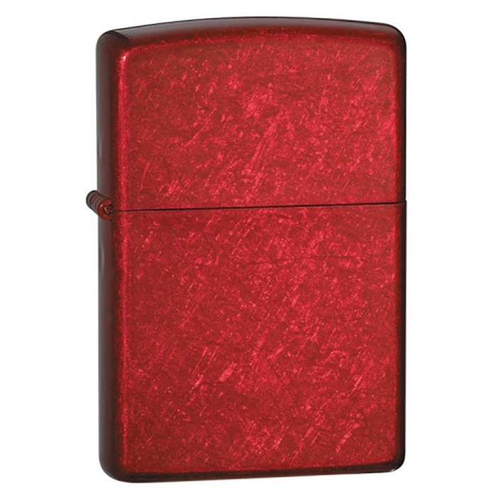 Isqueiro Zippo 21063 - Candy Apple Red