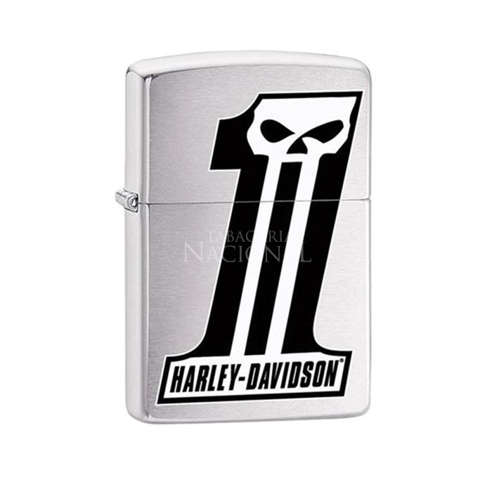 Isqueiro Zippo 28228 - Harley Davidson