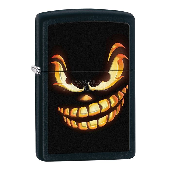 Isqueiro Zippo 28439 - Scary Jack