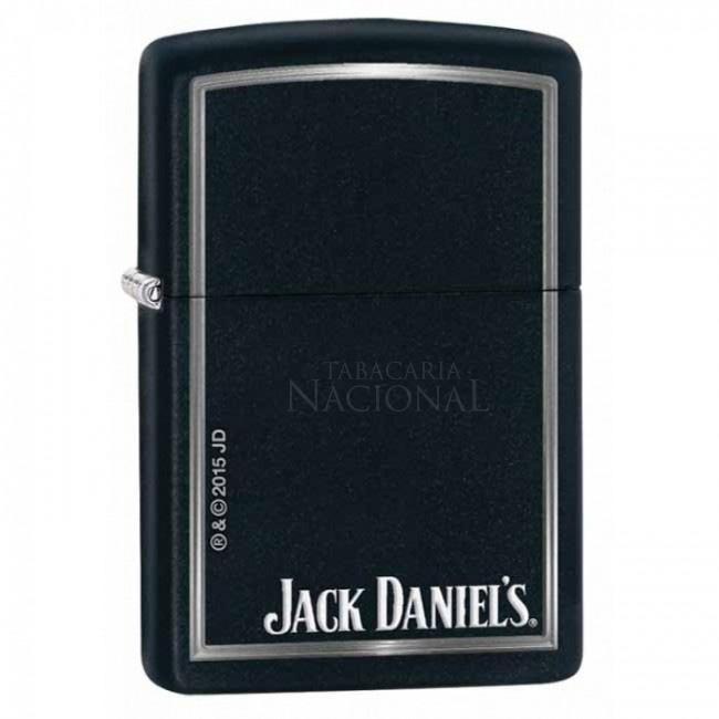 Isqueiro Zippo 28820 - Jack Daniels