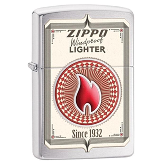 Isqueiro Zippo 28831 - Trading Cards