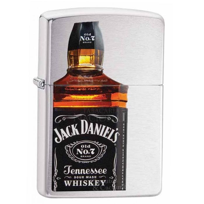 Isqueiro Zippo 28842 - Jack Daniel