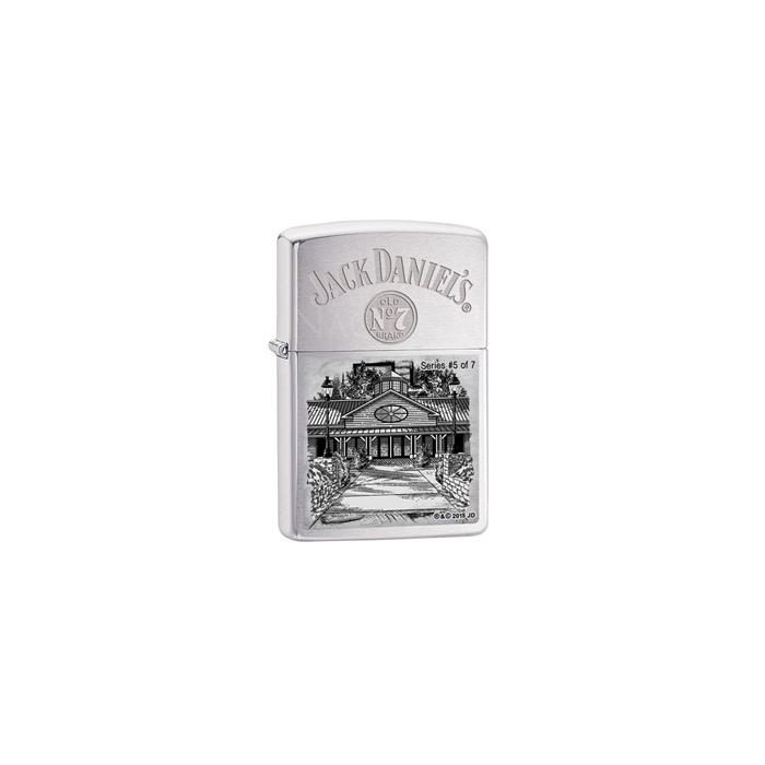 Isqueiro Zippo 28894 - Jack Daniels Series 5