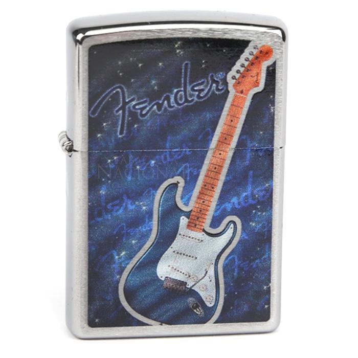 Isqueiro Zippo 29128 - Fender