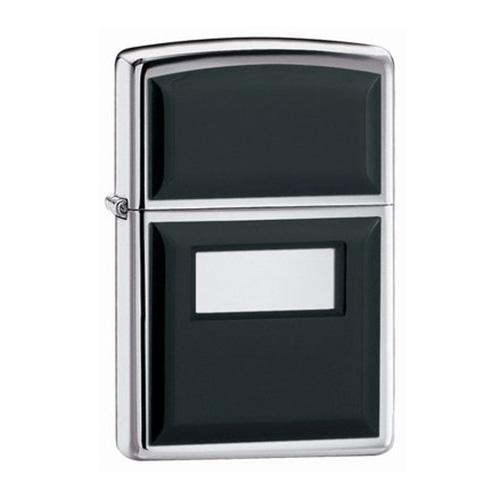 Isqueiro Zippo 355 - UltraLite Black