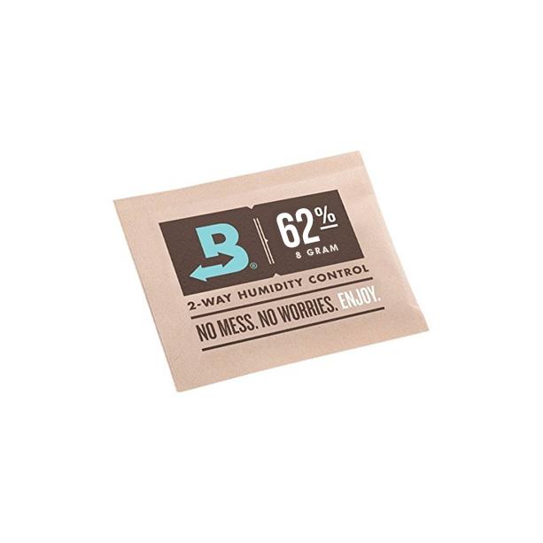 Mini Boveda 62% (8g) - Fumo e Ervas