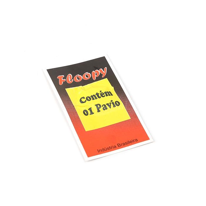 Pavio para Isqueiro a Fluído (Zippo e Similares) - Floopy (Un.)