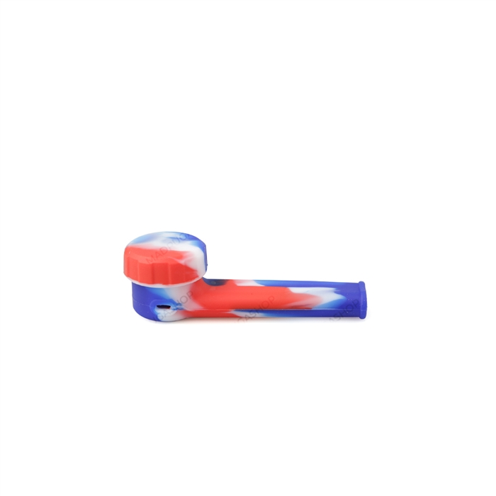 Pipe de Silicone 02 - Mesclado 01 (Sortido)