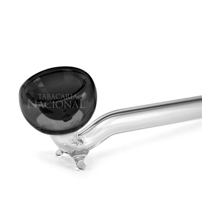 Pipe de Vidro Jah Bless Ultimate - Preto