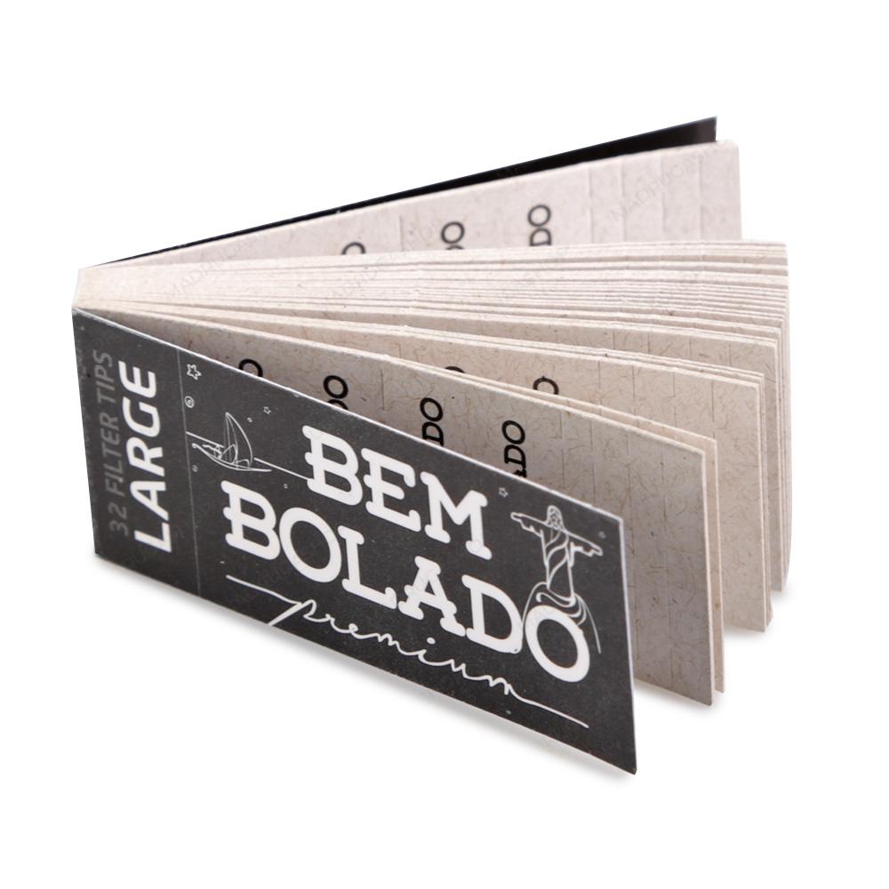Piteira de Papel Bem Bolado - Premium Larger (Un.)