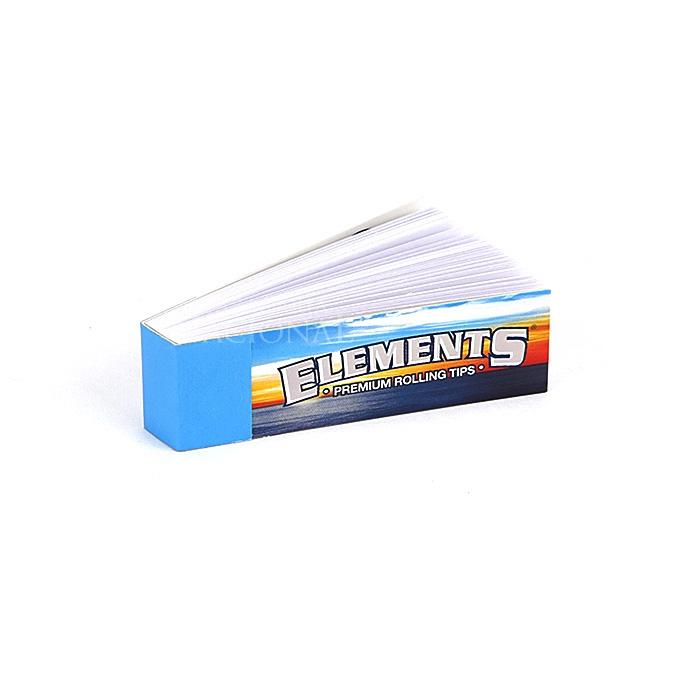 Piteira de Papel Elements (Un.)