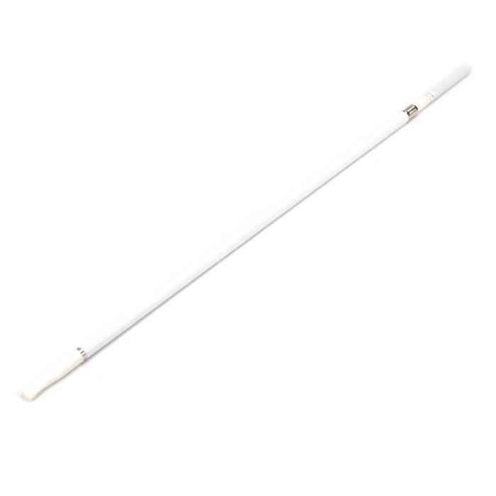 Piteira Longa para Cigarro com Bocal Branco - Branco (40cm)´