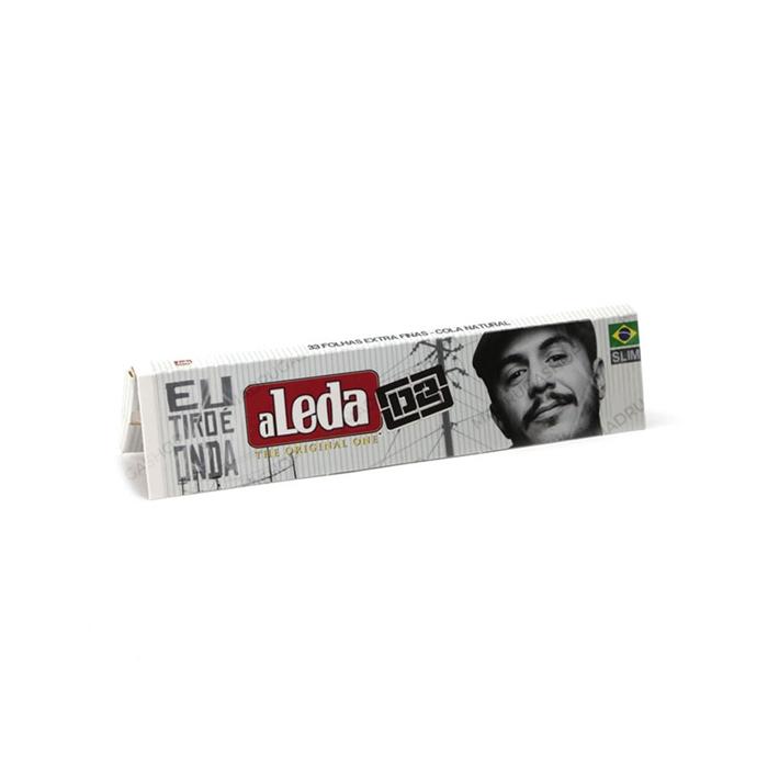 Seda Aleda Marcelo D2 King Size (Display com 50)