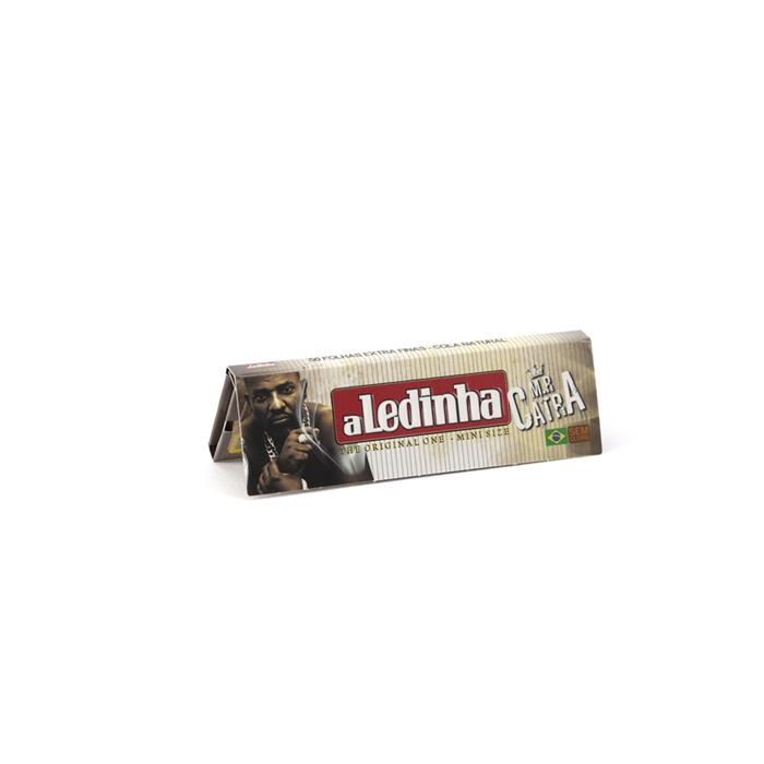 Seda Aledinha Brown Mr. Catra 1 1/4 (Display com 50)