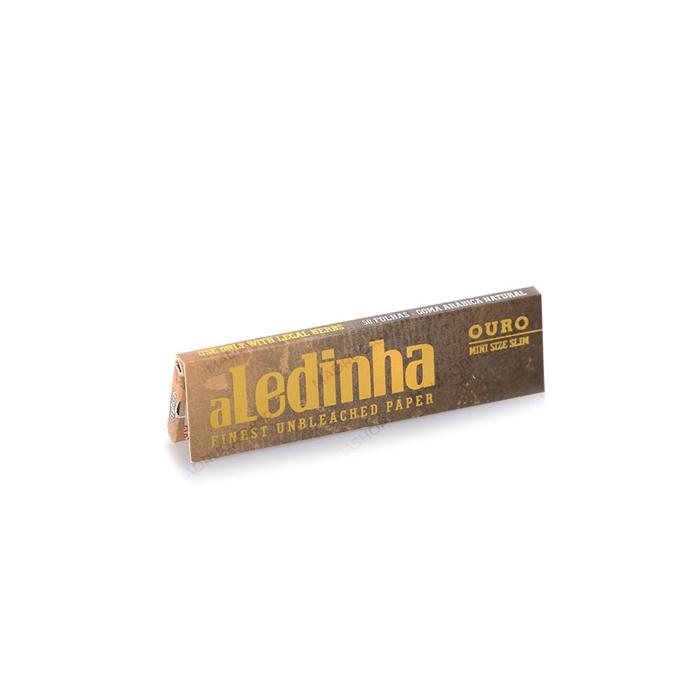 Seda Aledinha Brown (Ouro) Slim Mini Size (Un.)