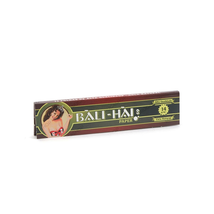 Seda Bali Hai Brown King Size (Un.)