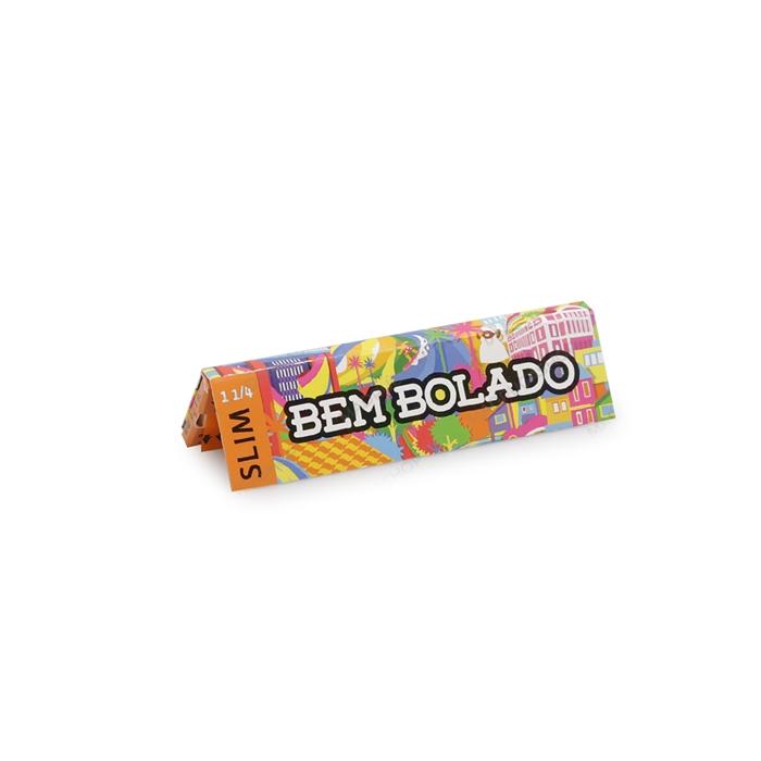 Seda Bem Bolado 1 1/4 Slim (Display com 25)