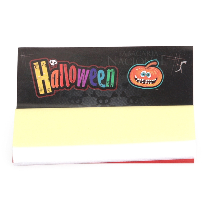 Seda Halloween Red 1 1/4 (Un.)