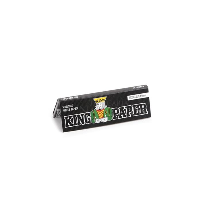 Seda King Paper 1 1/4 (Display com 20)