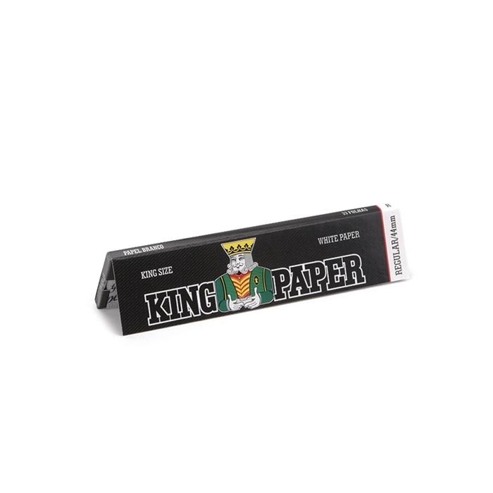 Seda King Paper King Size (Display com 20)
