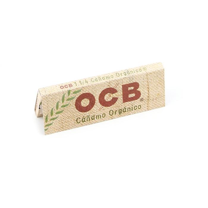 Seda OCB Organic Hemp 1 1/4 (Un.)