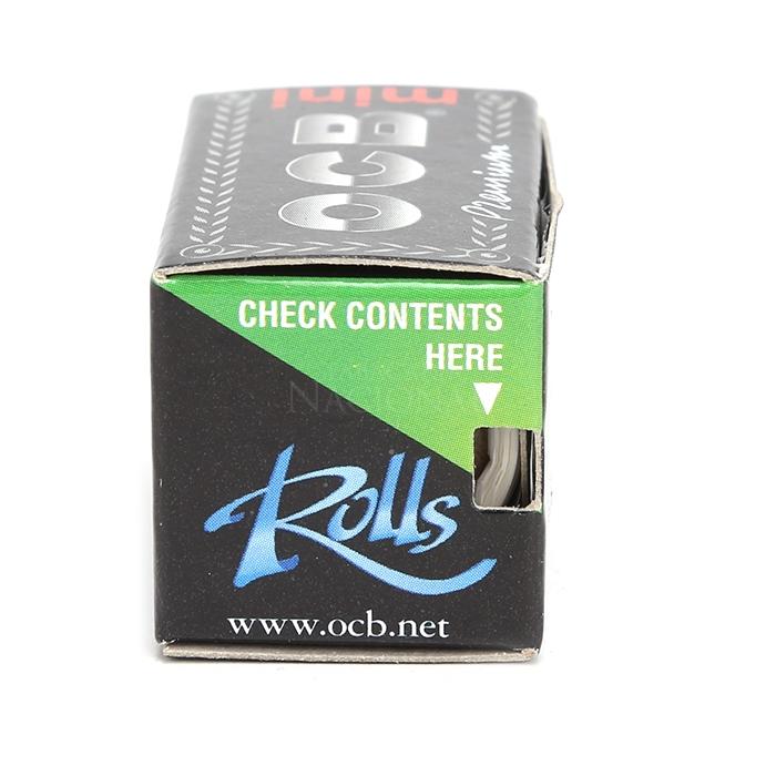Seda OCB Rolls (Mini) 1 1/4 (Un.)