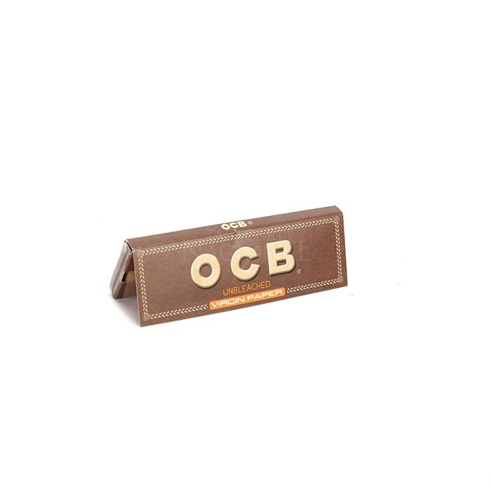 Seda OCB Unbleached Single Wide (Display com 50)
