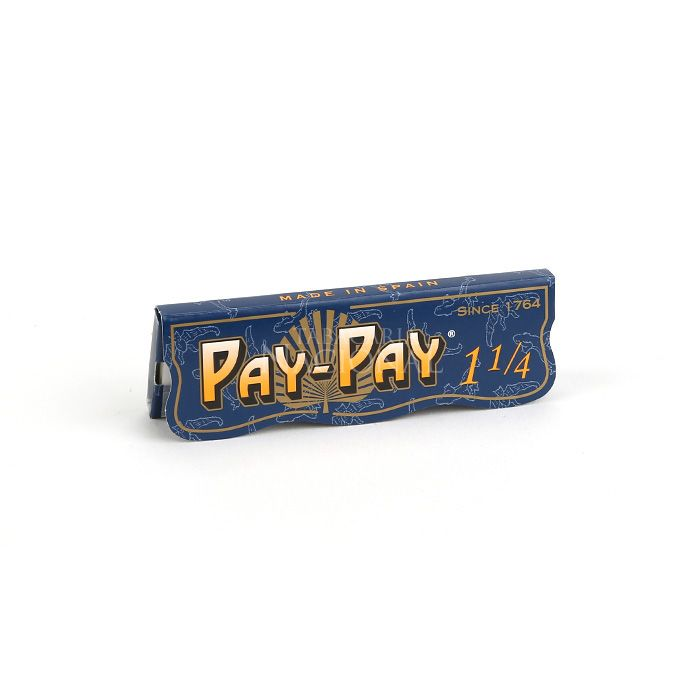 Seda Pay-Pay Blue 1 1/4 (Un.)