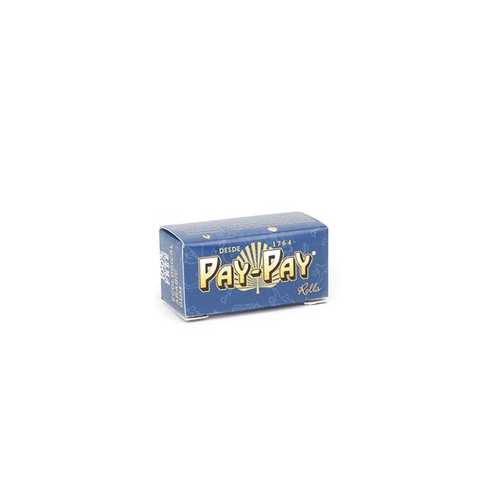 Seda Pay-Pay Rolls Blue (Un.)