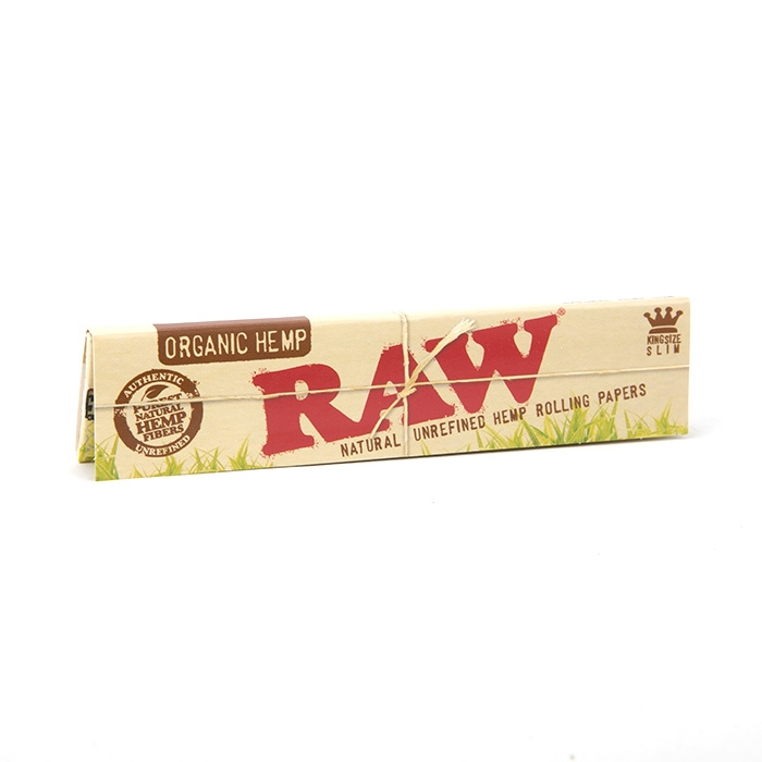 Seda RAW Organic King Size (Un.)